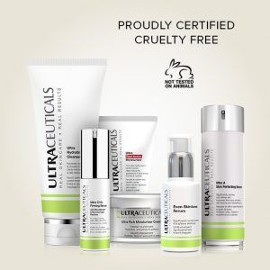 Ultraceuticals Animal cruelty-free Skincare