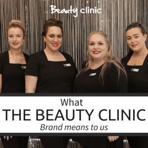 The Beauty Clinic Blog Brand