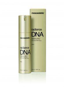 mesoestetic® Radiance DNA Intensive cream
