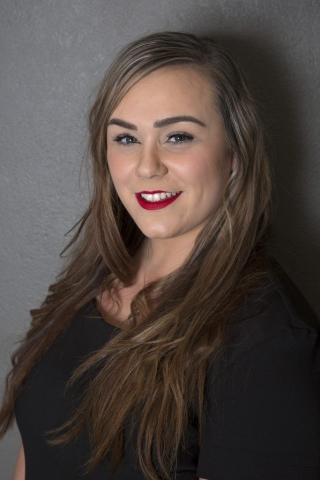 The Beauty Clinic Team - Mikayla Klenner