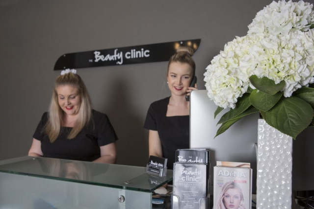 The Beauty Clinic  Meadowbank & Botany