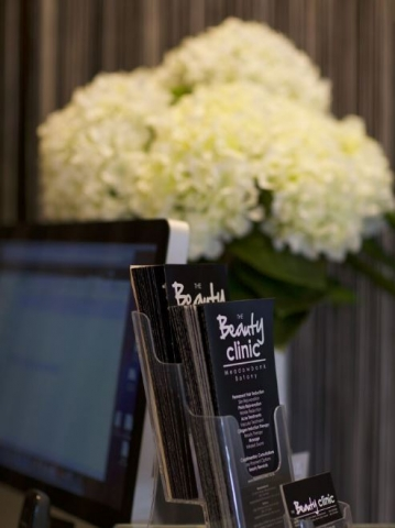 The Beauty Clinic - Meadowbank and botany