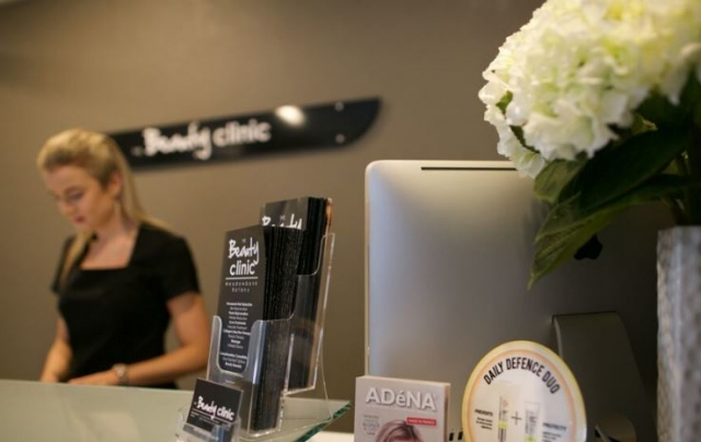 The Beauty Clinic - Facials and Advanced skincare