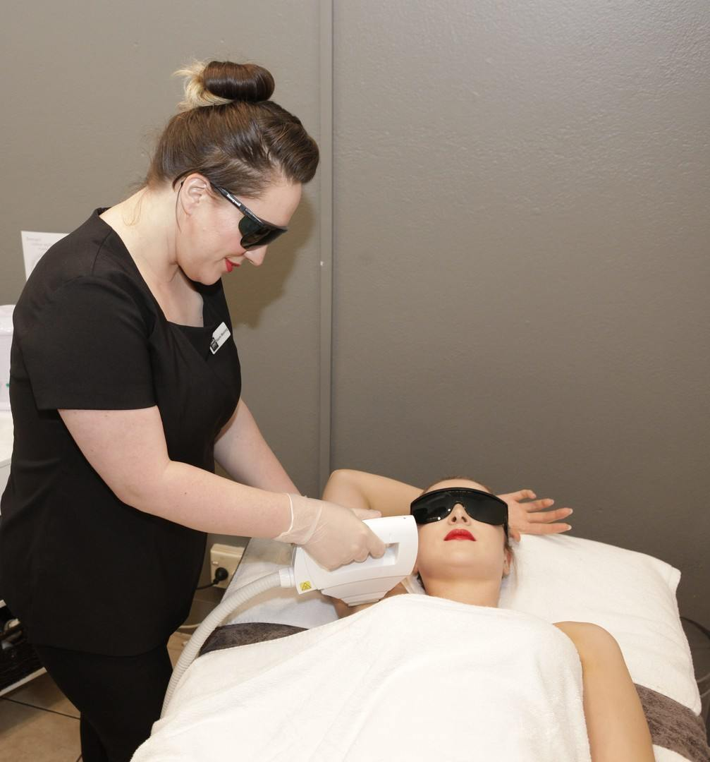 The Beauty Clinic - IPL hair Removal