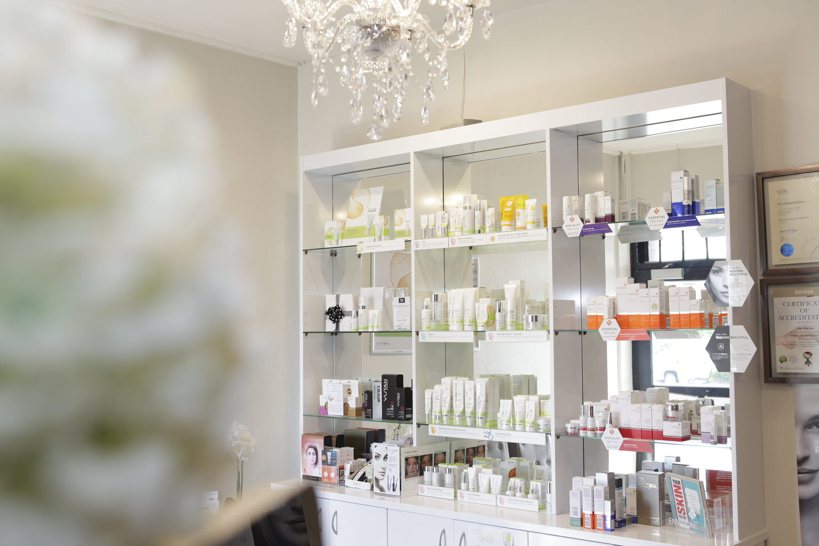 The Beauty Clinic- Meadowbank Clinic